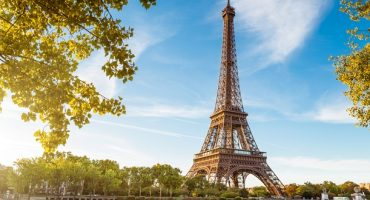 France Is Still The World's Favorite Travel Destination