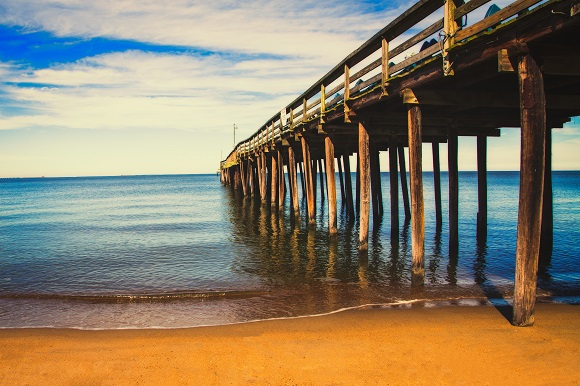 15th Street Pier, Virginia Beach