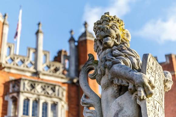 London - Hampton Court