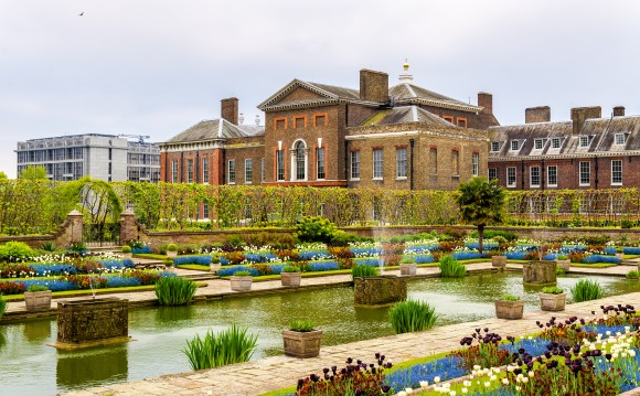 London - Kensington Palace