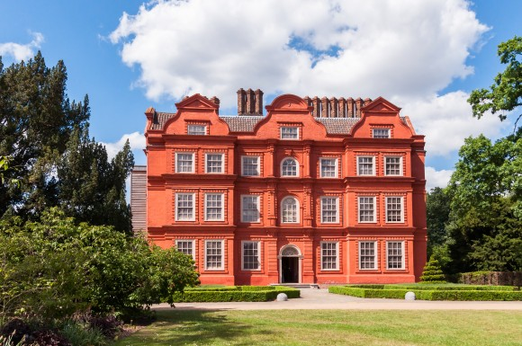 London - Kew Palace