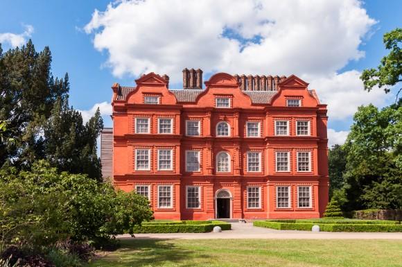 London - Kew Palace