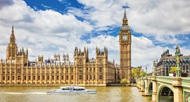 A Royal Affair: Top 10 Royal Sights In London