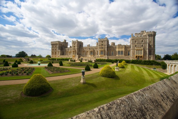 London - Windsor Castle