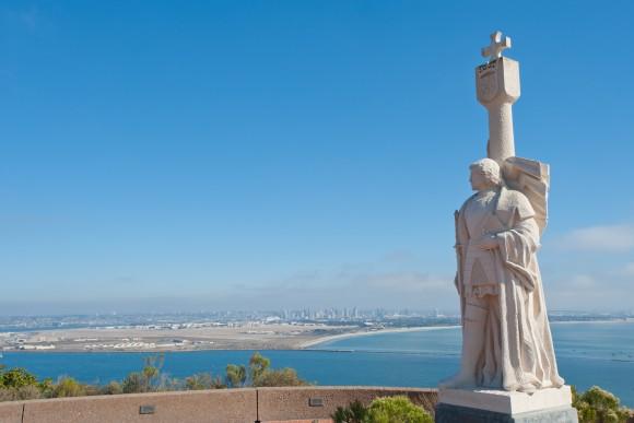 San Diego Cabrillo