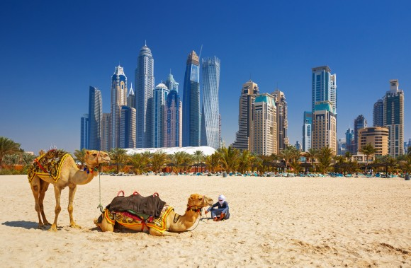 Best Cities - Dubai