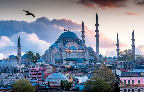 Best Cities - Istanbul