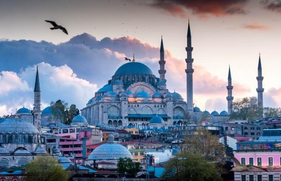 Best Cities - Istanbul