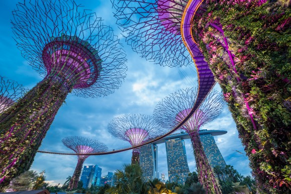 Best Cities - Singapore