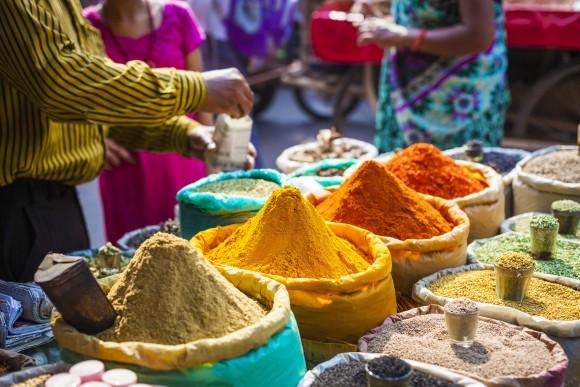 India---market