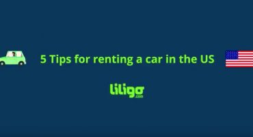 Top 5 Tips For Renting A Car In The US
