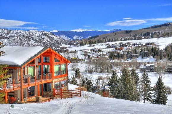 Ski - Aspen