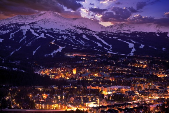 Ski - Breckenridge