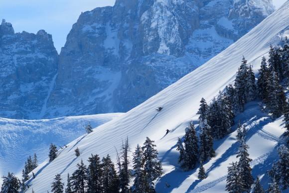 Ski - Jackson Hole