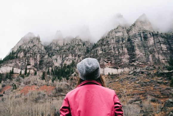 Ski- Telluride
