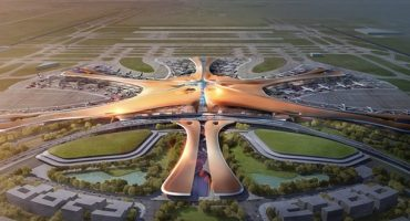 World's Next Mega-Airport To Be Built In Beijing