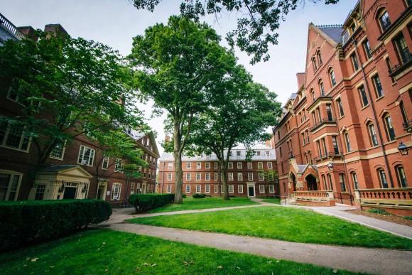 Boston-Harvard