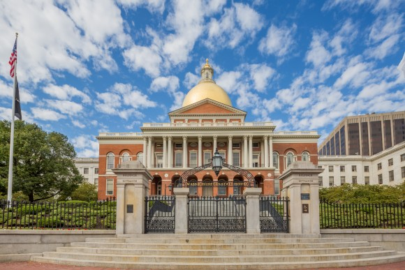 Boston MA house