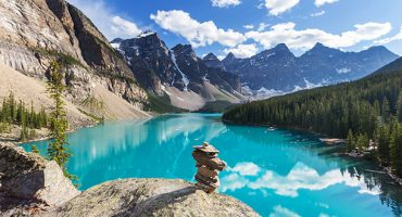Canada Is T+L's Destination Of The Year