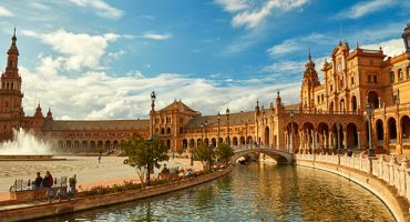 Seville Named Best City To Visit In 2018 By Lonely Planet